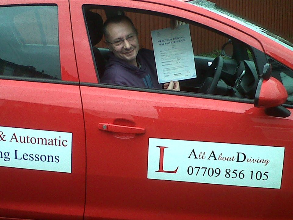 driving lessons in stalybridge