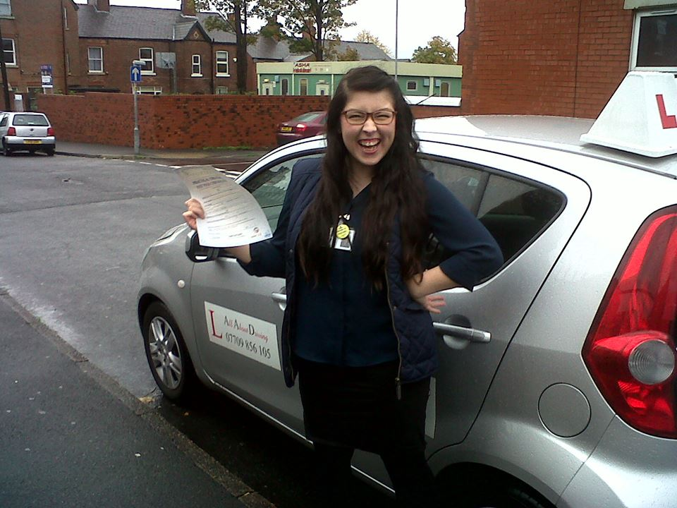 driving schools in ashton