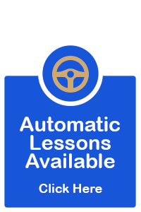 automatic driving lessons merseyside
