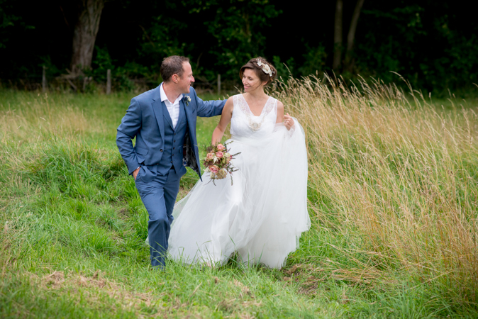 Becky and Giles' Wedding in Gloucestershire