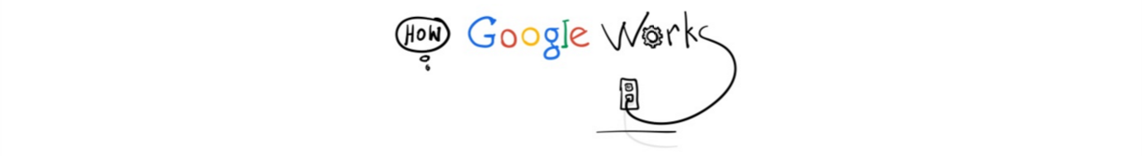 How Google works - Get To Page One