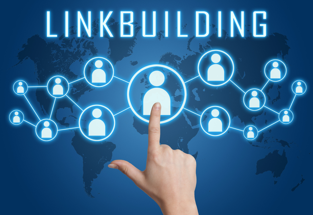 Link Building - Backlink Building