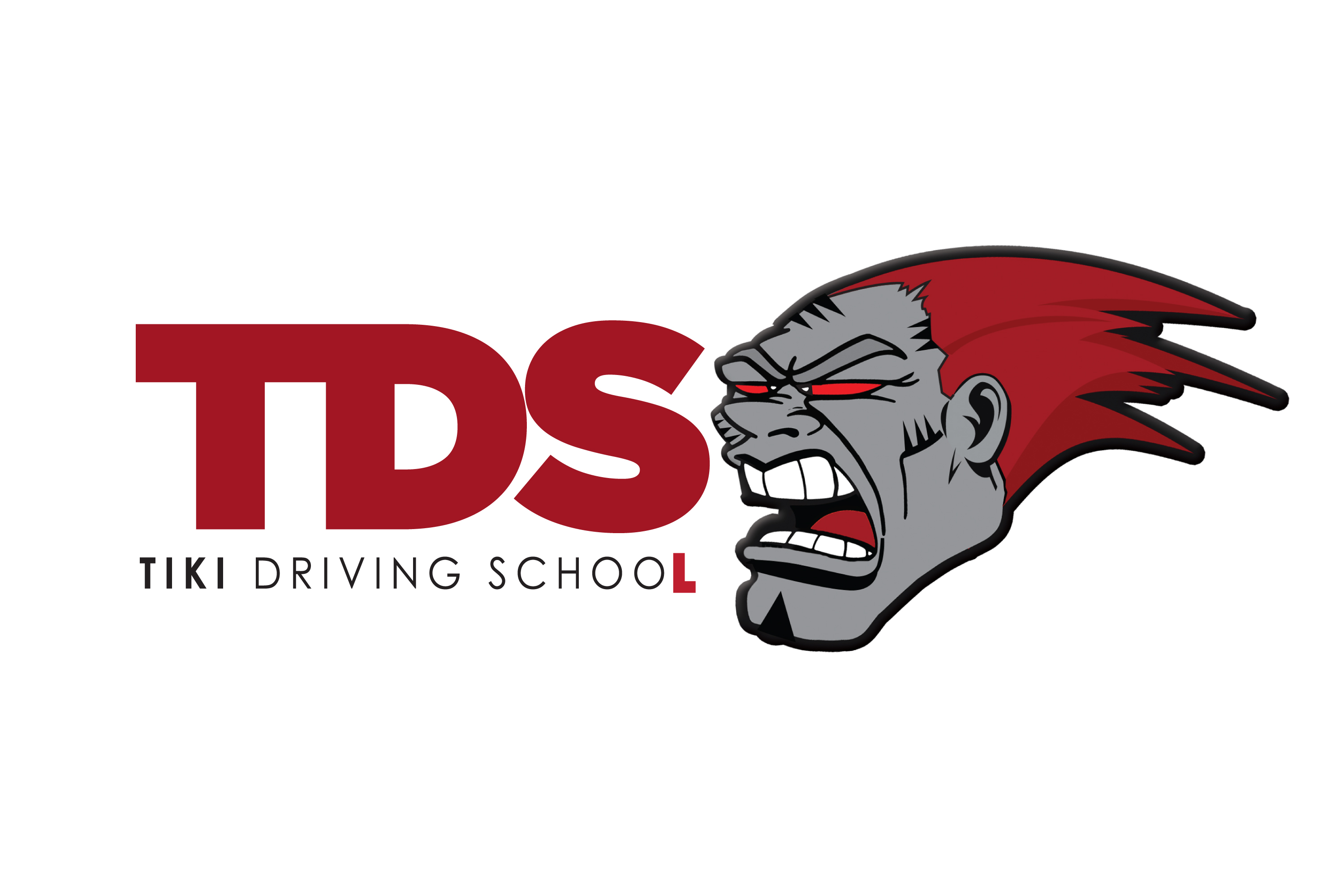 Tiki Driving School